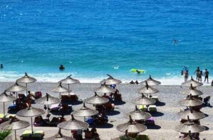 Сколько русские и другие иностранцы тратили на отдых в Албании в 2018 году