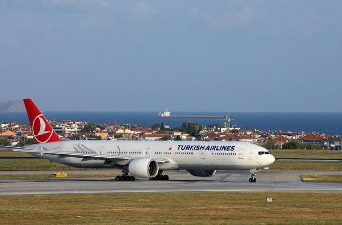 Turkish Airlines создаст совместное предприятие в Албании