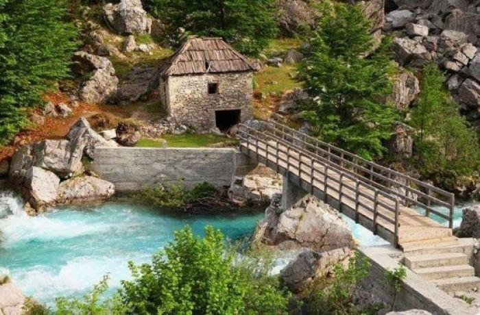 Выбираете отдых в Албании? Посетите обновленный национальный парк Вальбона