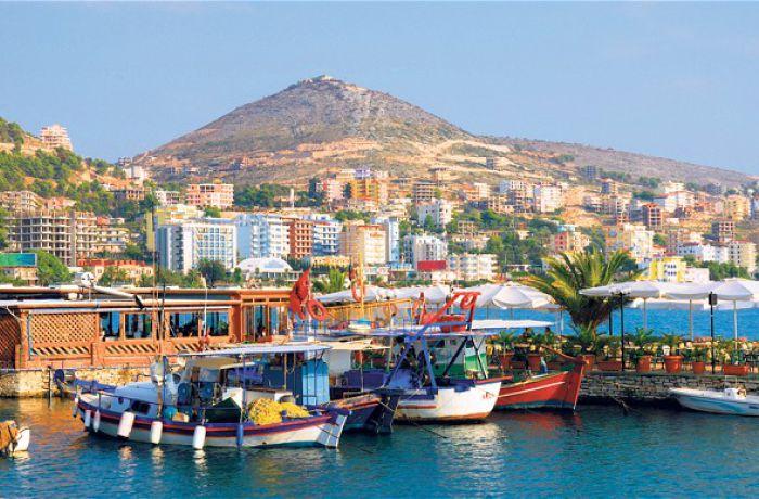 Как французы помогают развивать туризм в Албании?