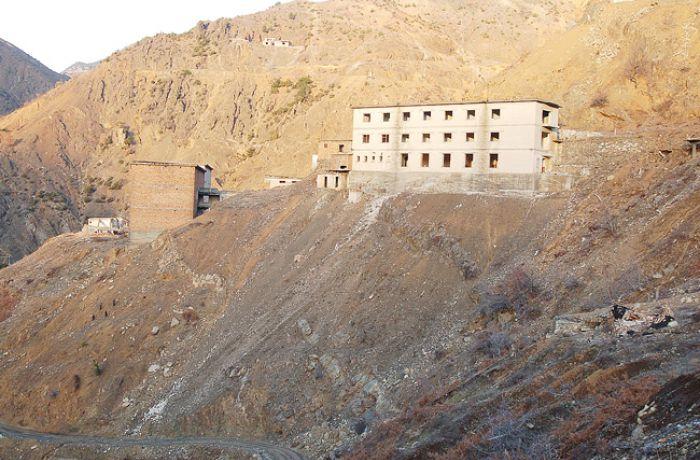 Тюрьма в Албании добавлена в список Всемирного фонда памятников