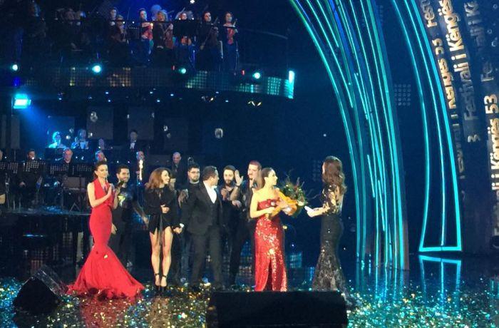 Евровидение 2016: Албания начинает отбор кандидатов