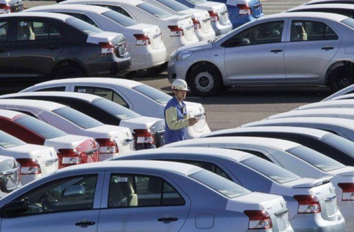 Какие машины предпочитают чиновники в Албании?
