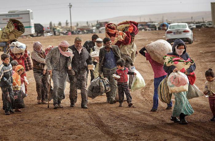 Как Албания поможет решить кризис с наплывом беженцев в Европу?