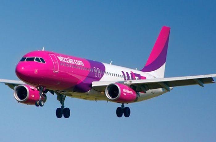 Долететь до Албании на лайнере Wizz Air можно будет уже в апреле 2017 года