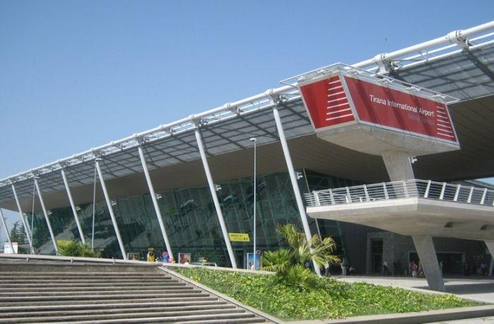Китайцы приобрела 100% акций единственного международного аэропорта Албании