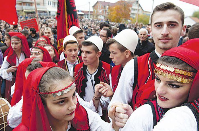 Албания зарегистрирует всех эмигрантов, проживающих за рубежом