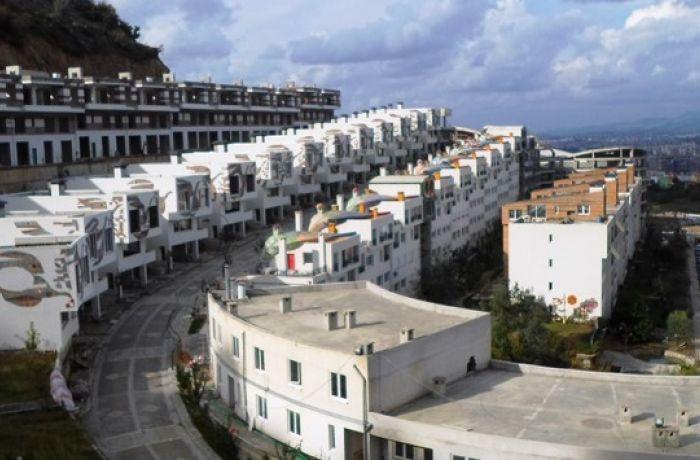 Албанская строительная компания AGI KONS продана за 3,8 миллиона евро