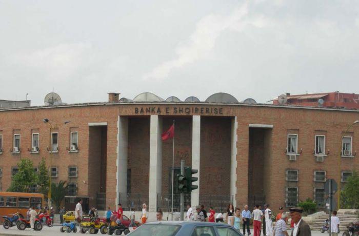 Потребительское кредитование в Албании выросло на 9%