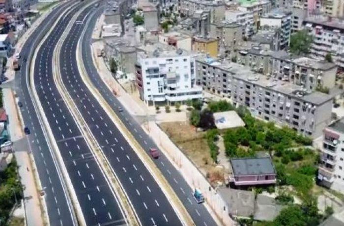 Риелторы: столичная недвижимость в Албании в пригороде Тираны растет в цене