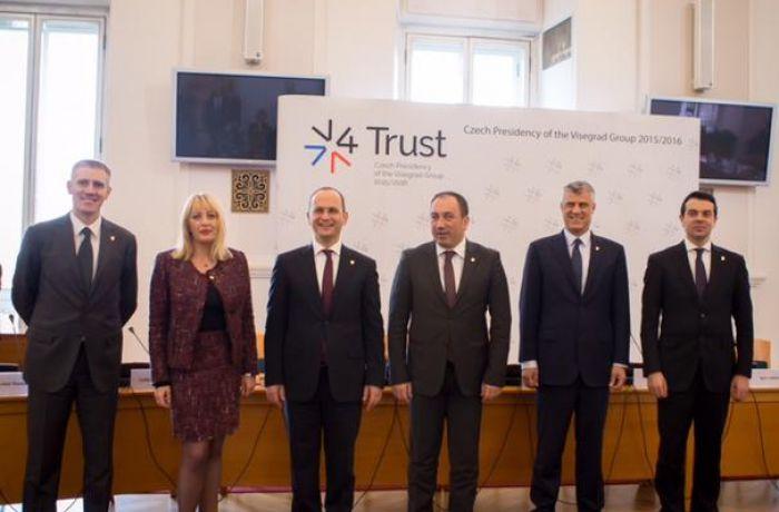 Дипломат из Албании возглавит вновь сформированный Западнобалканский фонд