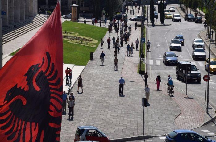 Тирана впервые в истории приняла саммит албанской диаспоры