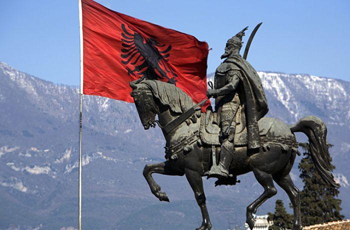 Албания отмечает День независимости