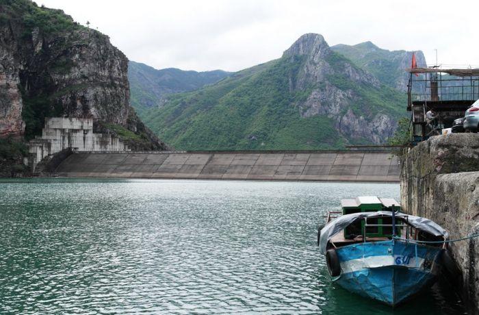 Поправки в законодательство помогут Албании обзавестись новыми ГЭС