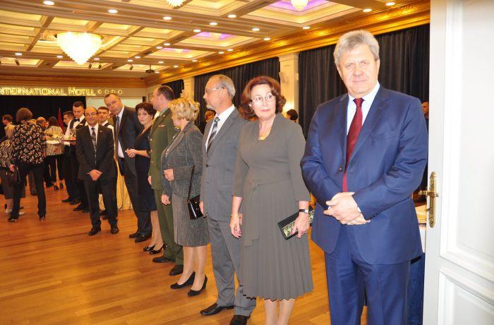 Как отметили День народного единства РФ в Албании