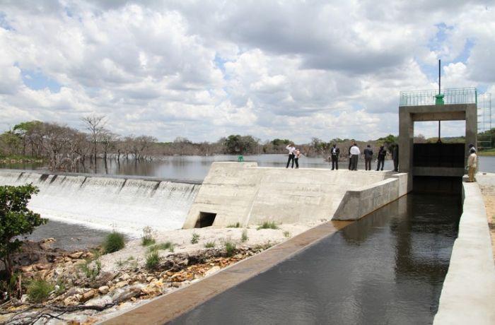 Албания меняет законодательство для ускорения строительства малых ГЭС