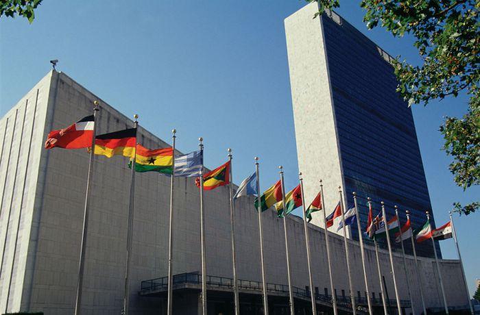 Албания отметила 60-летие членства в ООН