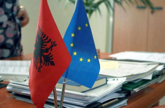 Когда откроются переговоры о евроинтеграции Албании?