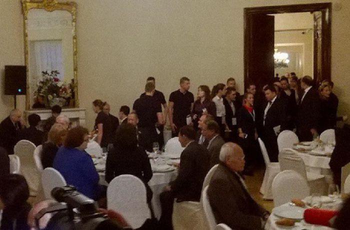 Министр культуры Албании посетила Россию с рабочим визитом