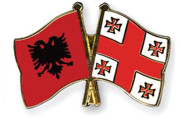 Албания и Грузия подписали меморандум о сотрудничестве в сфере обороны