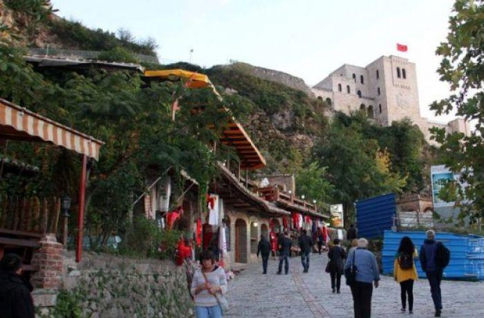 Албания проведет инвентаризацию объектов историко-культурного наследия