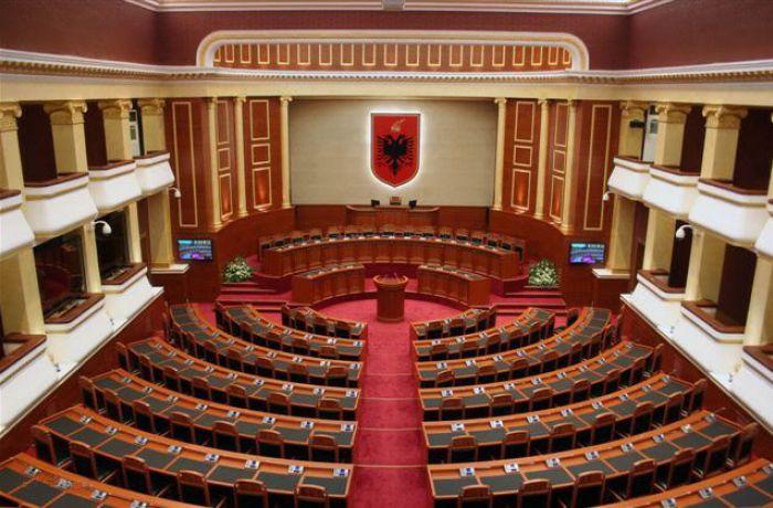 Албания запрещает лицам с криминальным прошлым устраиваться на госслужбу