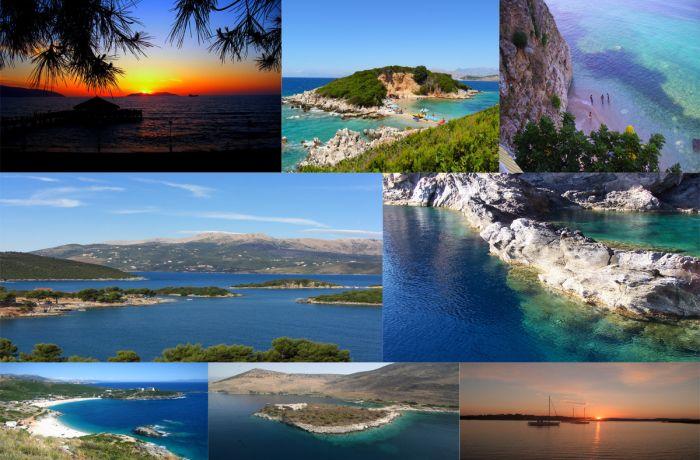 Оборот туристической отрасли в Албании достиг исторического максимума