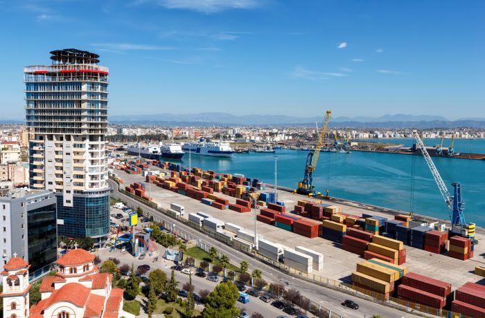 Индекс экономической свободы 2017: Албания занимает 13 место в мире