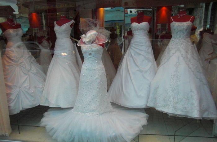 Сколько в Албании тратят на организацию свадеб