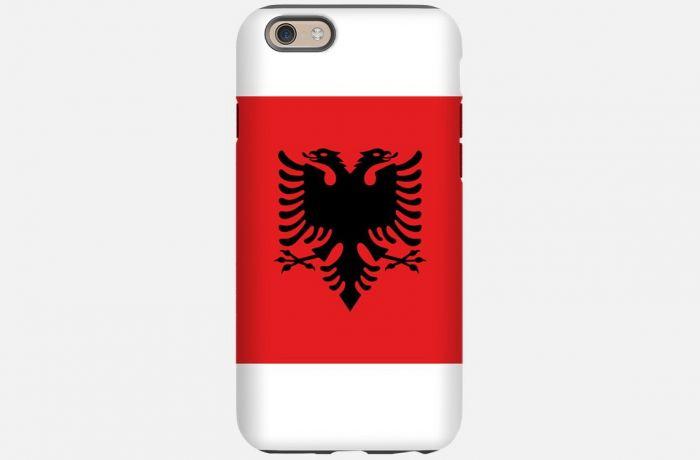 Албания обогнала Британию с точки зрения охвата сетей 4G