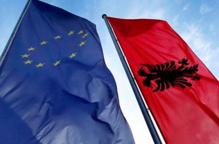 ЕС выделил 90 млн. евро на поддержку процесса евроинтеграции Албании