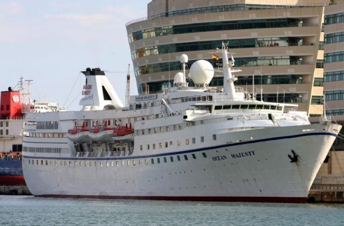 Сколько круизных лайнеров привезут туристов на отдых в Албании в 2017 году