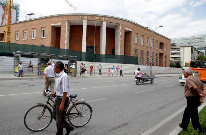 Центральный банк Албании выпустит новую банкноту