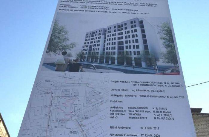Чем интересна столичная недвижимость в Албании в новом ЖК от Ferra Construction shpk?