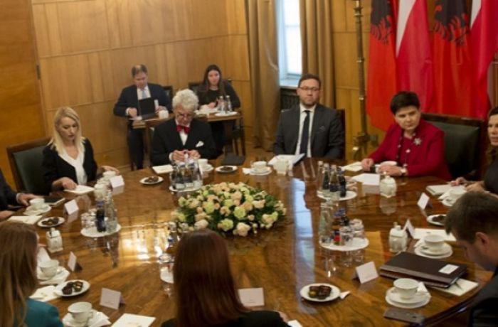 Как добраться до Албании в 2018 году? Самолетом из Польши