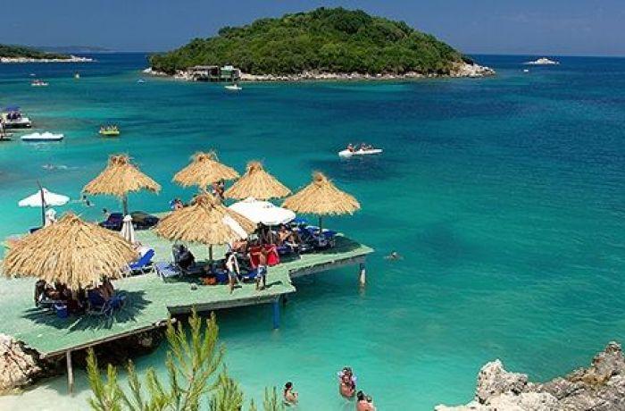 Отдых в Албании – за 9 месяцев 2017 года туризм принес 1,3 млрд евро
