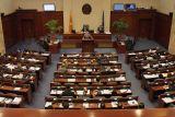 Албанский язык получил статус официального в Македонии