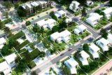 Startek Ltd строит кластер элитных вилл и кондоминиумов в Албании