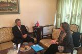 Посол России в Албании встретился с представителями ЮНИСЕФ и ВОЗ