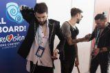 Евровидение 2018: Албания ставит на мощный вокал Евгента Бушпепа