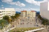 Восстановление исторического центра Влеры начнется в 2017 году