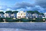 San Pietro Resort – новый курорт в албанском заливе Лальзит