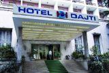 BSH начинает реконструкцию бывшей гостиницы Dajti в столице Албании