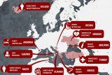 Исследование: Албания – одна из самых здоровых стран Европы