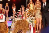 Мисс Албания 2016 – Кристина Скурра