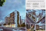 Новый жилой комплекс в центре столицы Албании начал строить девелопер Arlis Ndertim