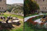 Замок Гирокастры станет еще привлекательнее для туристов