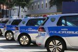 Полиция Албании переходит на электромобили