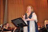Концерт русской музыки прошел в Тиране