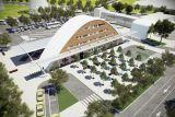 Новый автобусный терминал появится в албанском городе Корча